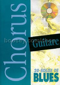 Chorus Guitare Blues