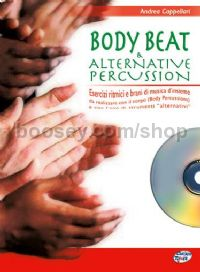 Body Beat & Alternative Percussion
