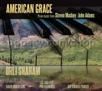 American Grace (Canary Classics Audio CD)