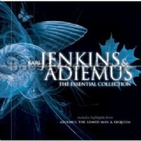 Karl Jenkins & Adiemus: The Essential Collection (EMI Audio CD)