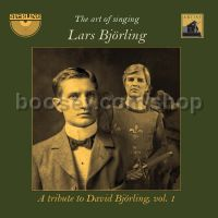 The Art Of Singing, Vol. 1 (Sterling Records Audio CD)