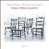 String Quartets (Royal String Quartets)