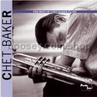 The Best Of Chet Baker Plays (Blue Note Audio CD)