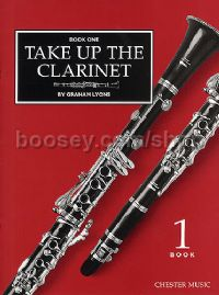 Take Up the Clarinet - method book 1