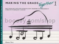 Making the Grade Together Piano Duets