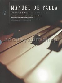 Music For Piano, Volume 2