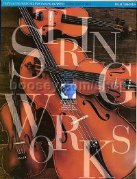 Stringworks Film Themes (Score & Parts)