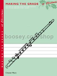 Making the Grade at Christmas for Flute