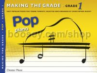 Making The Grade Pop Piano Grade 1