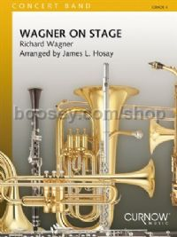 Wagner on Stage (Score & Parts)