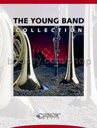 The Young Band Collection (Oboe) (Part)