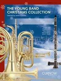 The Young Band Christmas Collection - Horn