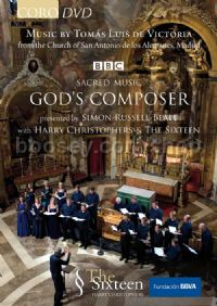 God's Composer (Coro DVD)