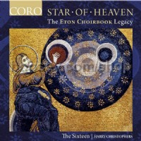 Star of Heaven (CORO Audio CD)