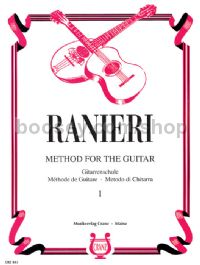 Method For Guitar 1