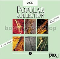 Popular Collection 1 (Double CD)