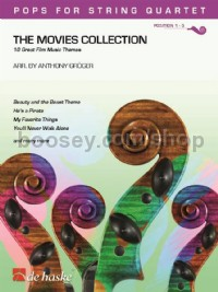 The Movies Collection (Set of Parts)