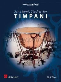 Symphonic Studies for Timpani
