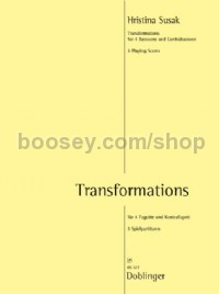 Transformations (Performance Score)