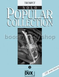 Popular Collection 03 (Trumpet)