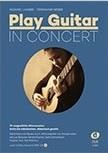 Play Guitar In Concert (Guitar) (Book & CD)