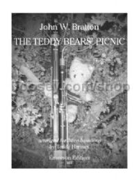 The Teddy Bears' Picnic for 3 bassoons