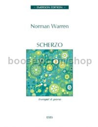 Scherzo for trumpet & piano
