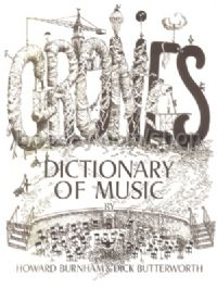 Grone's Dictionary of Music
