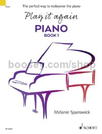 Play It Again Piano - Book 1