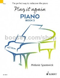 Play It Again Piano - Book 3
