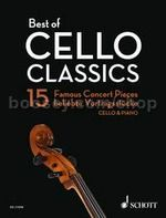Best of Cello Classics
