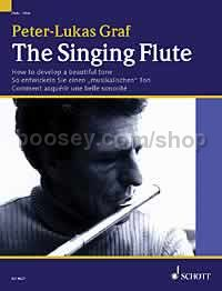 The Singing Flute - flute