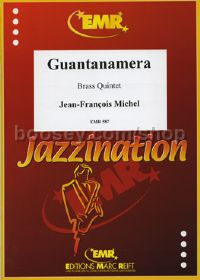 Guantanamera For Brass Quintet