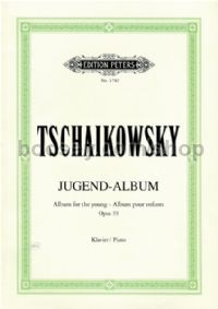 Album For The Young Op. 39
