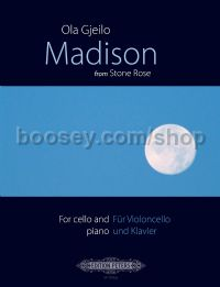 Madison (Cello & Piano)