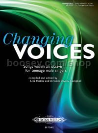 Changing Voices (Revised Edition)