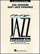 Doxy (Hal Leonard Easy Jazz Ensemble)