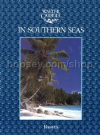 In Southern Seas - piano