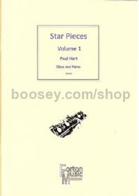 Star Pieces for Oboe, Vol. 1