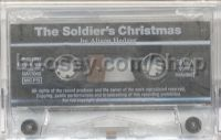 Soldiers Christmas Hedger cassette