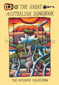 The New Great Australian Songbook - 2013 Edition