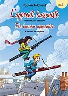 The bassoon apprentice - Volume 1