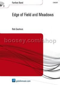 Edge of Field and Meadows - Fanfare (Score)