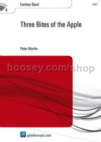 Three Bites of the Apple - Fanfare (Score)
