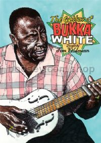 The Guitar of Bukka White (DVD)
