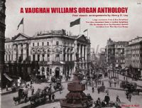 A Vaughan Williams Organ Anthology
