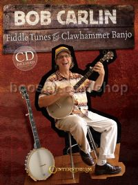 Fiddle Tunes For Clawhammer Banjo (+ CD)