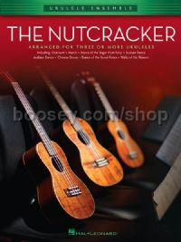 The Nutcracker (Ukulele Ensemble)