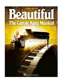 Beautiful The Carole King Musical (Piano & Vocal)