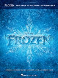 Frozen (Vocal Selections)